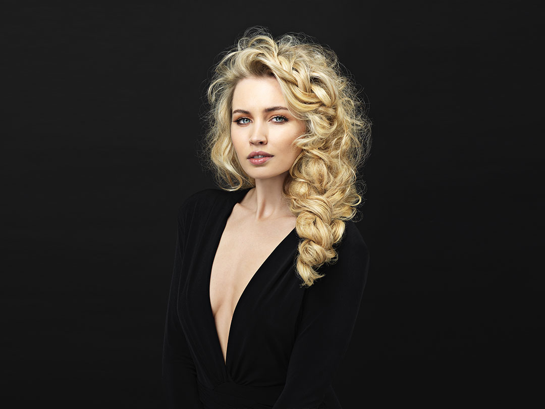 A LOVE AFFAIR WITH BEAUTIFUL HAIR
